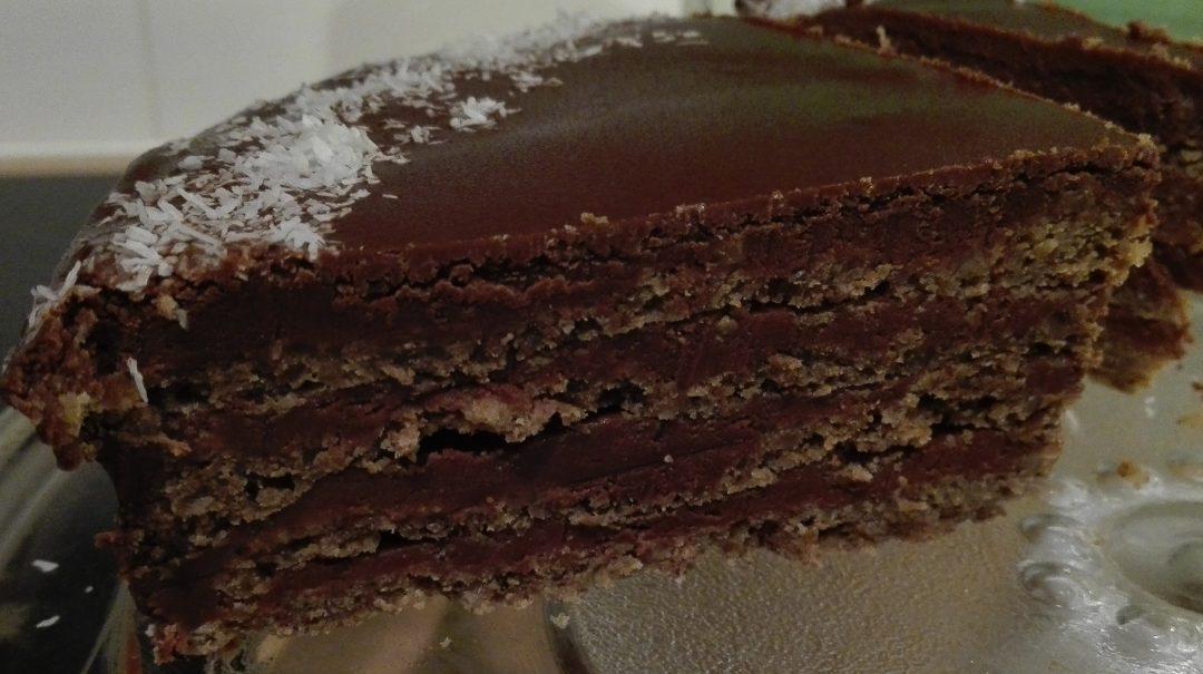 Torte 'Garasch'