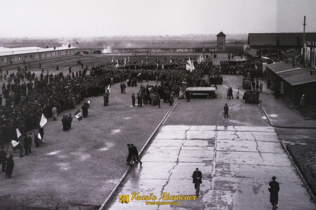 KZ Dachau / Концлагер Дахау