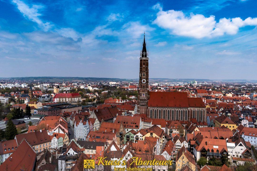 Landshut / Ландсхут
