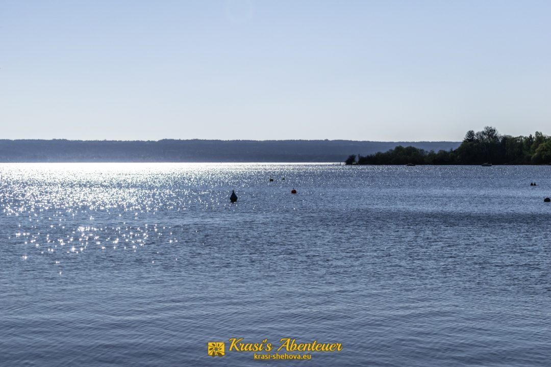 Ammersee / Амерзее / Езерото Амер
