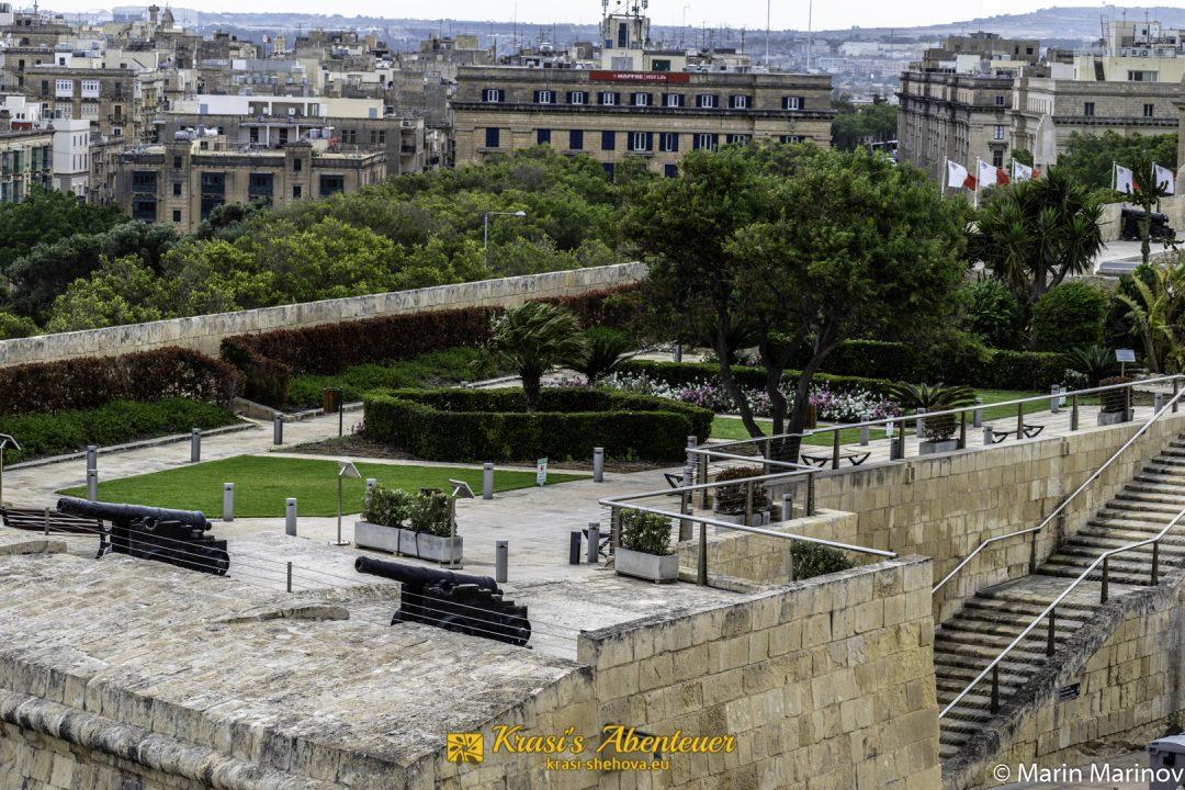 Valletta / Валета
